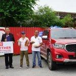 MG – Together For Better Thailand – มูลนิธิชุมชนไท และมูลนิธิพัฒนาภาคเหนิอ