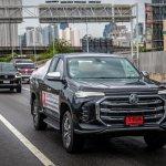 MG – Together For Better Thailand – Caravan_1