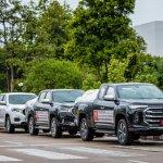 MG – Together For Better Thailand – Caravan_2