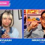Shoplus live_Pepsi PH x Blackpink 02