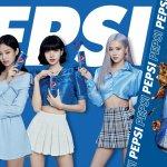 Shoplus live_Pepsi PH x Blackpink 03