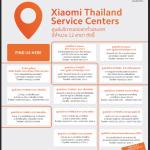 Xiaomi Service