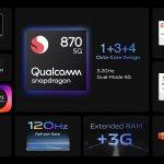 vivo X60 Pro 5G – Performance