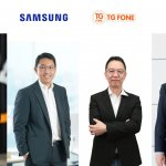 Device Financing by Samsung-Boonterm-KBTG-TG FONE.