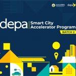 KV – depa Smart City Accelerator Program Batch 2