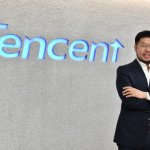 Mr.Chang Foo – Chief Operating Officer of Tencent (Thailand) (1) Resized