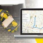 NOSTRA Online Map Service (2)