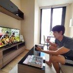 Pic 06 AIS PLAY ชวนคนไทยส่งแรงเชียร์ทัพนักกีฬาสู้ศึก Tokyo Olympic Games…