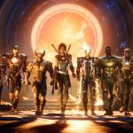 Marvel_s Midnight Suns – Announce – Meet the Midnight Suns