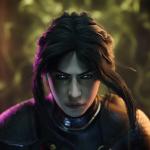 Marvel_s Midnight Suns – Announce – The Hunter