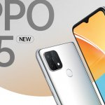 OPPO A15 NEW_New color_Thumbnail