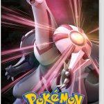 Pokémon Brilliant Diamond และ Pokémon Shining Pearl 5