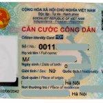 VIetnam eID card 1