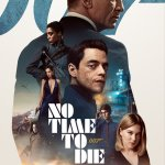 10. NO TIME TO DIE