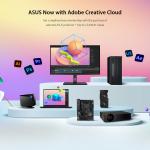 ASUS Adobe Bundle Program