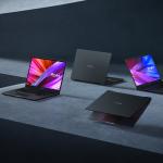 ProArt StudioBook 16 _ Pro 16 OLED_product lineup
