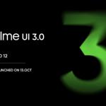 ภาพประกอบข่าว_realme GT สมาร์ตโฟนรุ่นแรกที่ได้อ