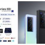 2. X70 Series Pre order_vivo partner