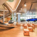 4.GWM Experience Center Opening_MOBILITY EXPERIENCE PARK (3)