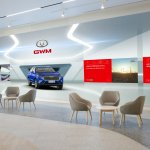 5.GWM Experience Center Opening_TECHNOLOGY LAB (1)