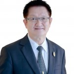 Dr. Sampan Silapanad, Vice President, Chief Thailand Business Strategist…